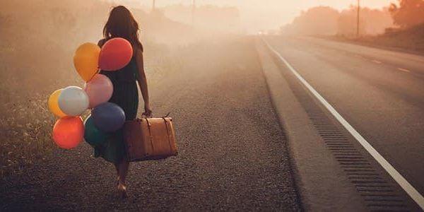 Como dejar a un narcisista - carretera