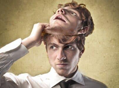 Como divorciarse de un narcisista - mentiras