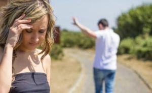 Cuando abandonan los narcisistas: el descarte narcisista