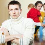 Tener hijos con un narcisista - gilipollas