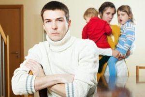 Tener hijos con un narcisista